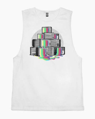 Technical Difficulties Tank Australia Online