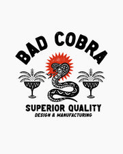 THE BAD COBRA Tank Australia Online
