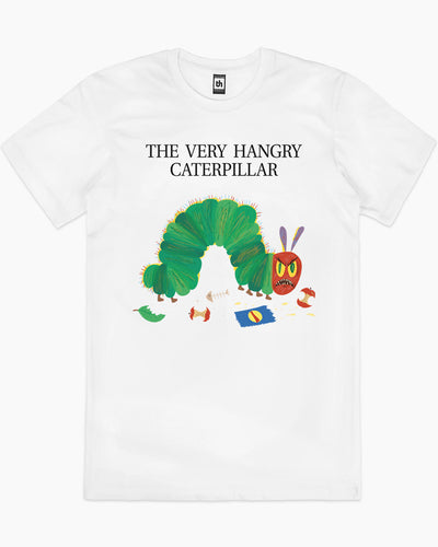 The Very Hangry Caterpillar T-Shirt Australia Online