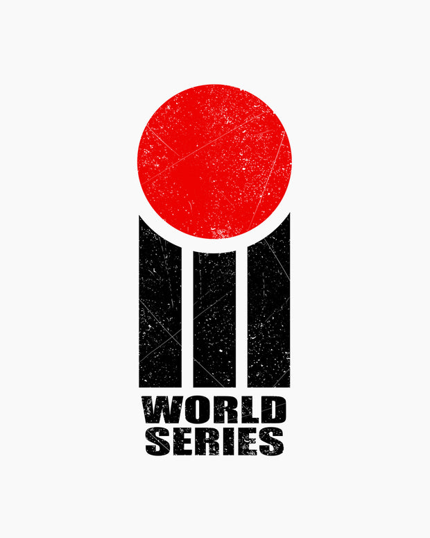 World Series Cricket T-Shirt Australia Online