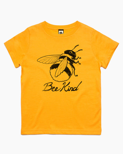 Bee Kind Kids T-Shirt Australia Online