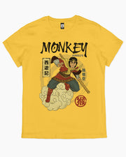 Monkey Magic T-Shirt Australia Online