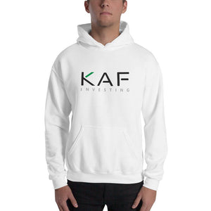 KAF Investing Hooded Sweatshirt - KAF Investing