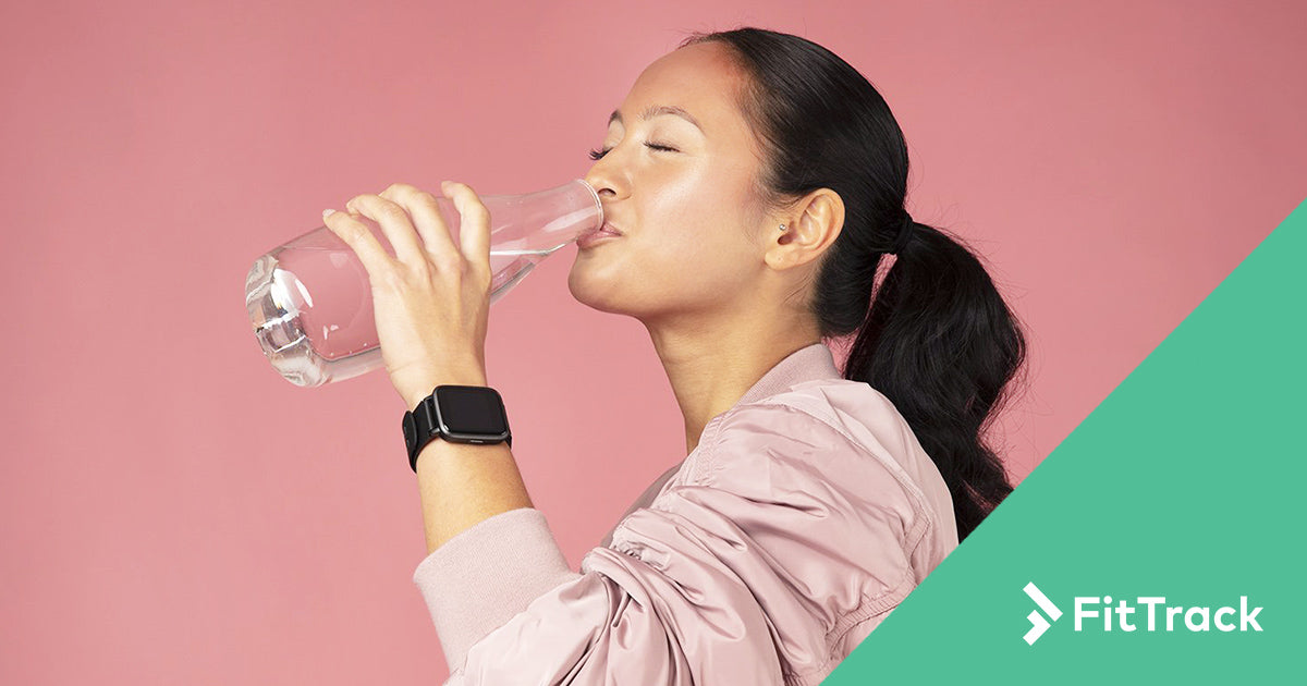 7 benefits of staying hydrated