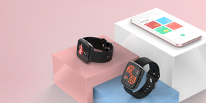 8 Things You Can Do With Your New Atria Smartwatch Fitness Tracker