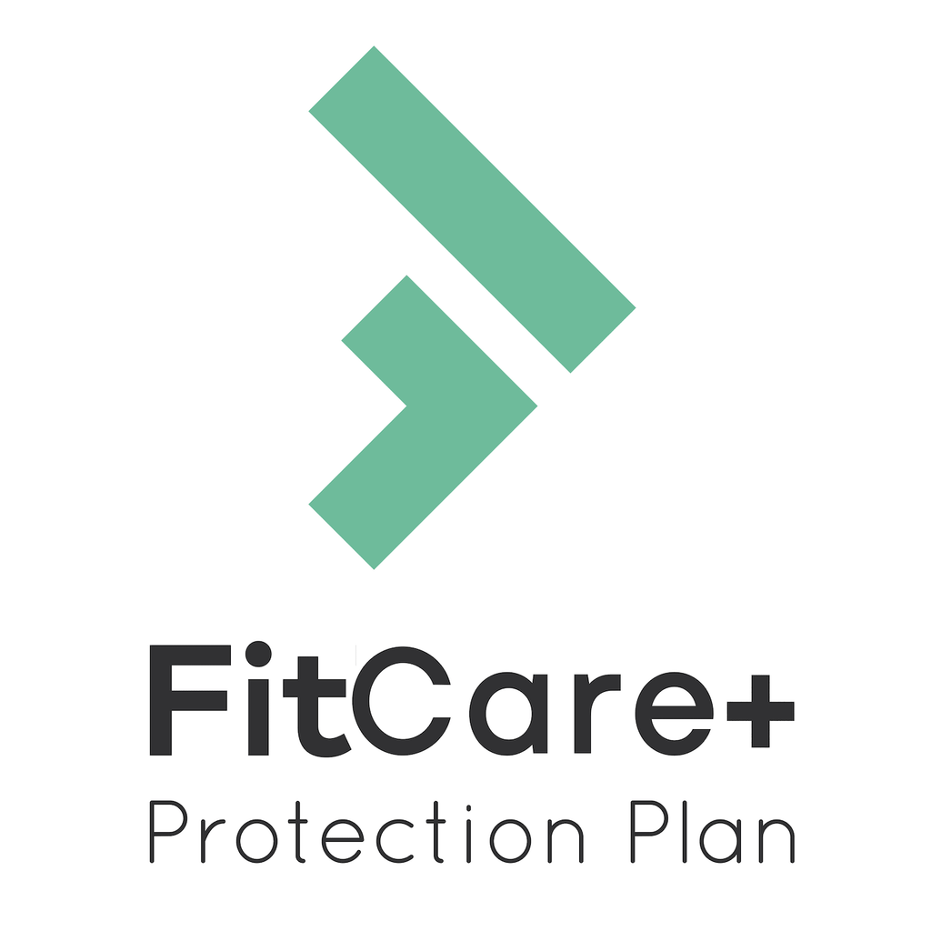 2 FitCare+ Lifetime Warranty