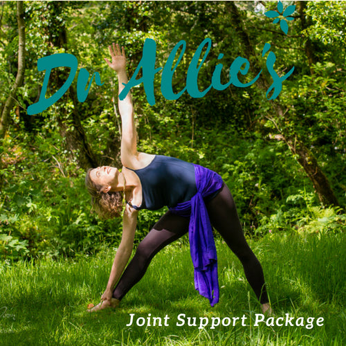Dr Allie's Joint Support Package