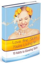 Load image into Gallery viewer, Love the Skin You're Living In Pamper Me Kit