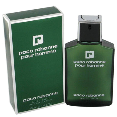 PACO RABANNE by Paco Rabanne Eau De Toilette 6.7 oz for Men