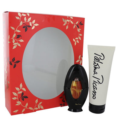 PALOMA PICASSO by Paloma Picasso Gift Set -- for Women