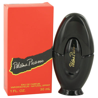 PALOMA PICASSO by Paloma Picasso Eau De Parfum Spray 1 oz for Women