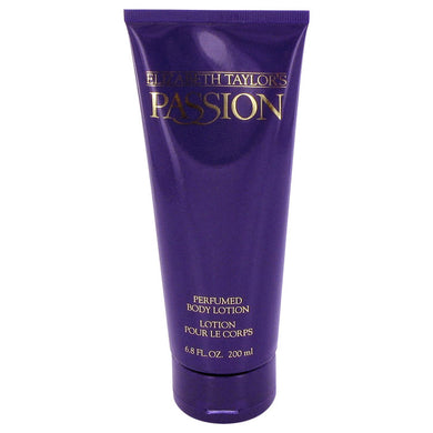 PASSION by Elizabeth Taylor Body Lotion 6.8 oz for Women
