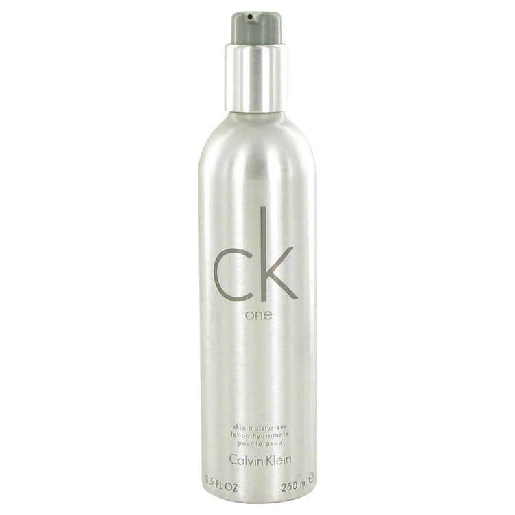 CK ONE by Calvin Klein Body Lotion- Skin Moisturizer 8.5 oz for Men