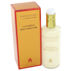 PHEROMONE by Marilyn Miglin Luxurious Body Moisture Lotion 6 oz for Women