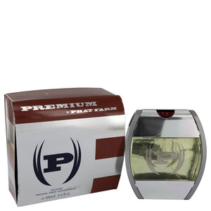 Premium by Phat Farm Cologne Spray (box sllightly damaged) 3.4 oz for Men