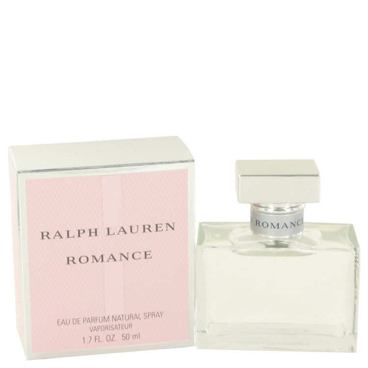 ROMANCE by Ralph Lauren Eau De Parfum Spray 1.7 oz for Women