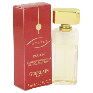 SAMSARA by Guerlain Pure Perfume Spray Refill 1-4 oz for Women