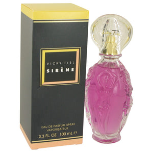 SIRENE by Vicky Tiel Eau De Parfum Spray 3.4 oz for Women