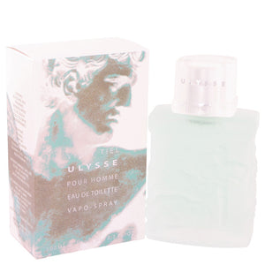 ULYSSE by Vicky Tiel Eau De Toilette Spray 3.4 oz for Men
