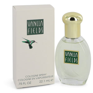 VANILLA FIELDS by Coty Cologne Spray .75 oz for Women