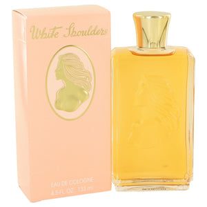WHITE SHOULDERS by Evyan Cologne 4.5 oz for Women