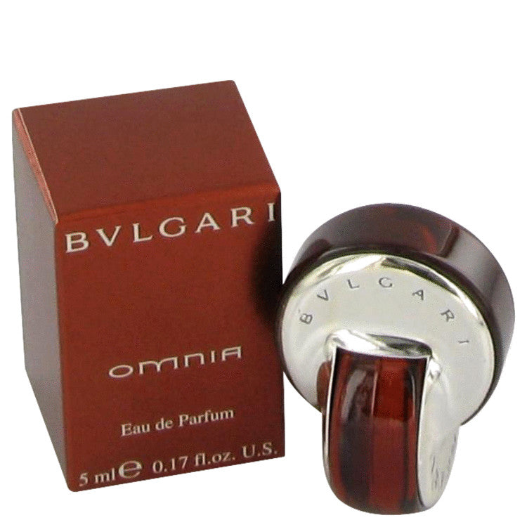 Omnia by Bvlgari Mini EDP .17 oz for Women