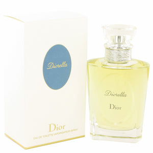 DIORELLA by Christian Dior Eau De Toilette Spray 3.4 oz for Women