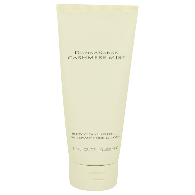 CASHMERE MIST by Donna Karan Cashmere Cleansing Lotion 6 oz for Women
