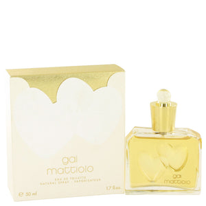 GAI MATTIOLO by Gai Mattiolo Eau De Toilette Spray 1.7 oz for Women
