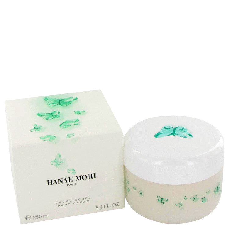 HANAE MORI by Hanae Mori Body Cream 8.4 oz for Women