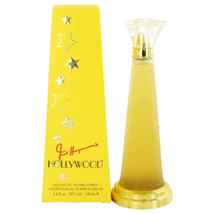 HOLLYWOOD by Fred Hayman Eau De Parfum Spray 3.4 oz for Women