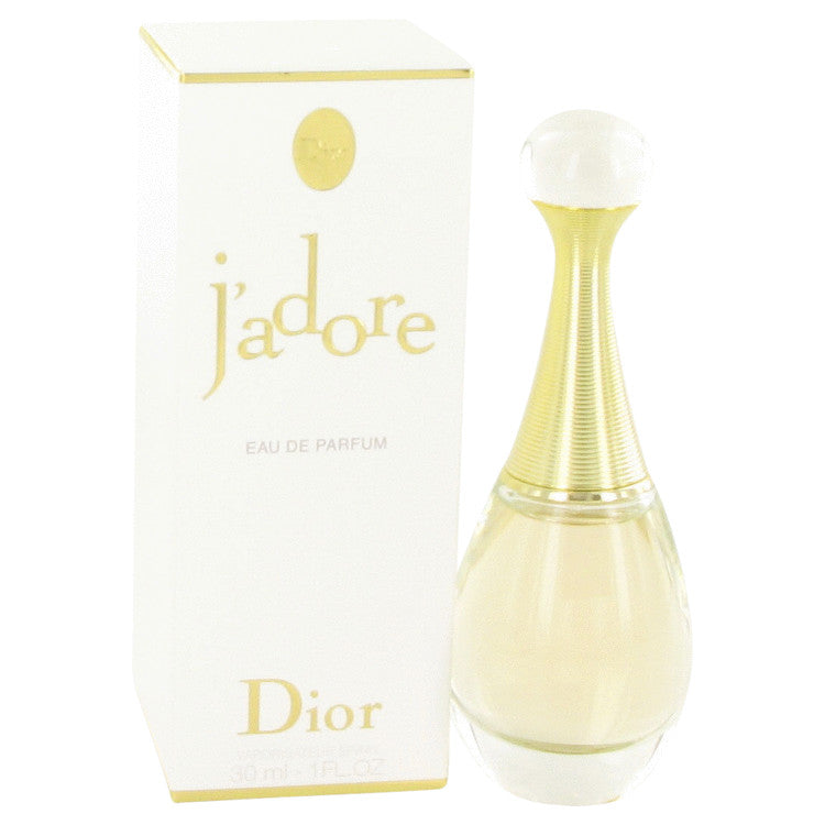 JADORE by Christian Dior Eau De Parfum Spray 1 oz for Women