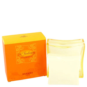 24 FAUBOURG by Hermes Soap Refill 3.5 oz for Women
