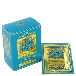 4711 by Muelhens Lemon Scented Tissues (Unisex)-10 per pk -- for Women