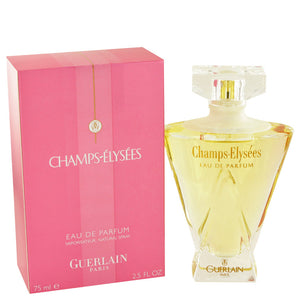 CHAMPS ELYSEES by Guerlain Eau De Parfum Spray 2.5 oz for Women