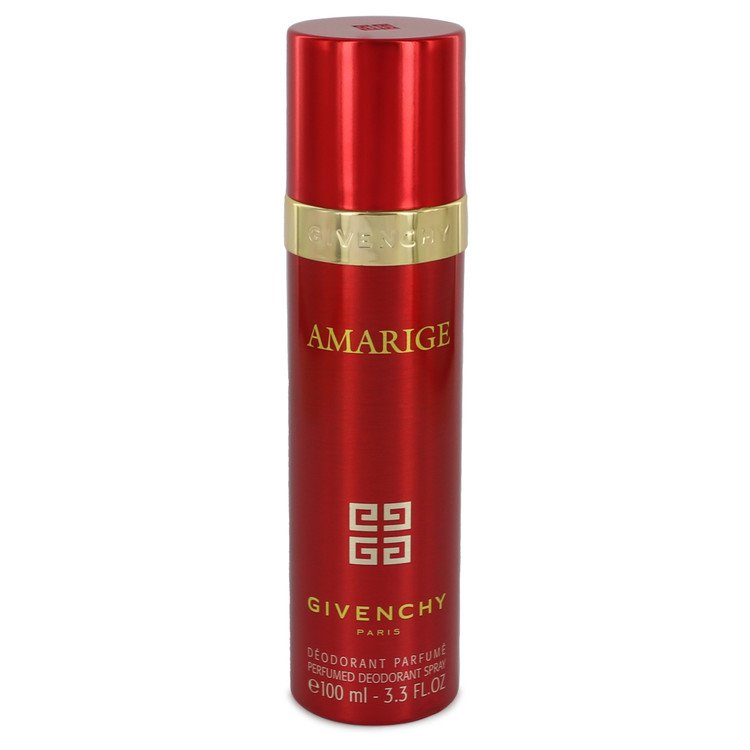 AMARIGE by Givenchy Deodorant Spray 3.4 oz for Women