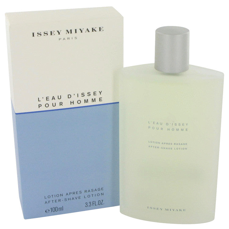 L'EAU D'ISSEY (issey Miyake) by Issey Miyake After Shave Toning Lotion 3.3 oz for Men