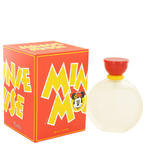 MINNIE MOUSE by Disney Eau De Toilette Spray (New Packaging) 3.4 oz for Women