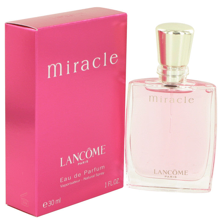 MIRACLE by Lancome Eau De Parfum Spray 1 oz for Women