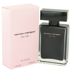 Narciso Rodriguez by Narciso Rodriguez Eau De Toilette Spray 1.6 oz for Women