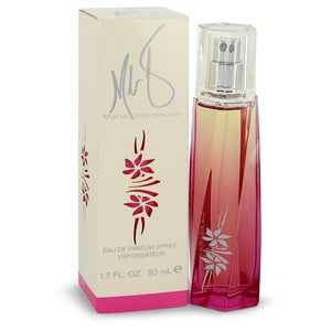 Maria Sharapova by Parlux Eau De Parfum Spray 1.7 oz for Women
