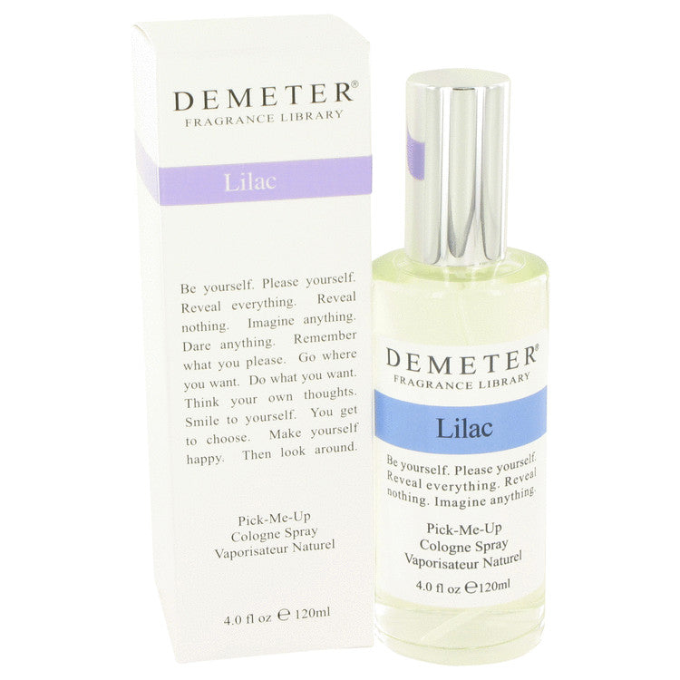 Demeter by Demeter Lilac Cologne Spray 4 oz for Women