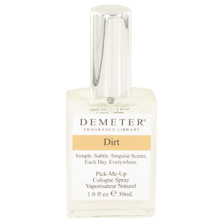 Dirt by Demeter Cologne Spray 1 oz for Men