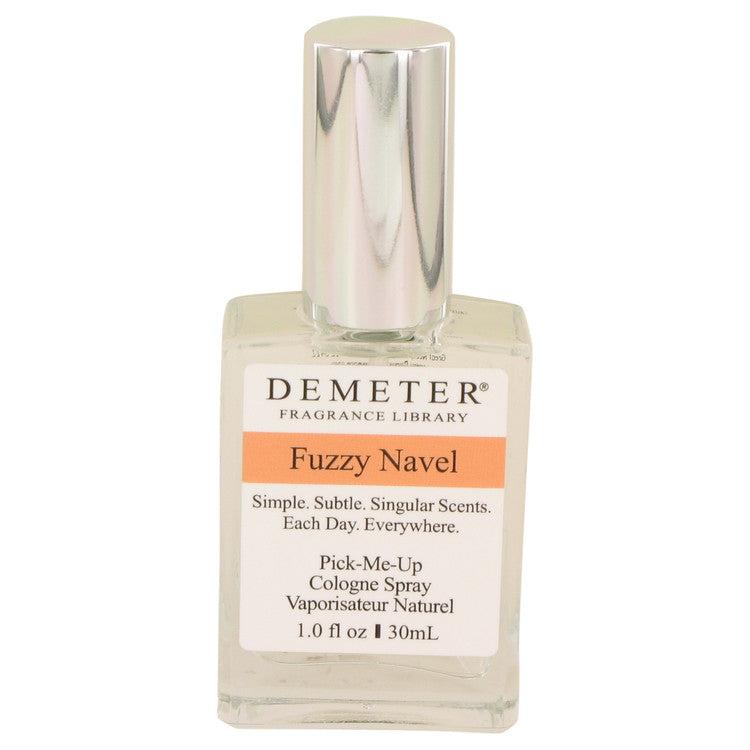 Demeter by Demeter Fuzzy Navel Cologne Spray 1 oz for Women