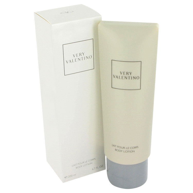 VERY VALENTINO by Valentino Body Lotion 6.7 oz for Women
