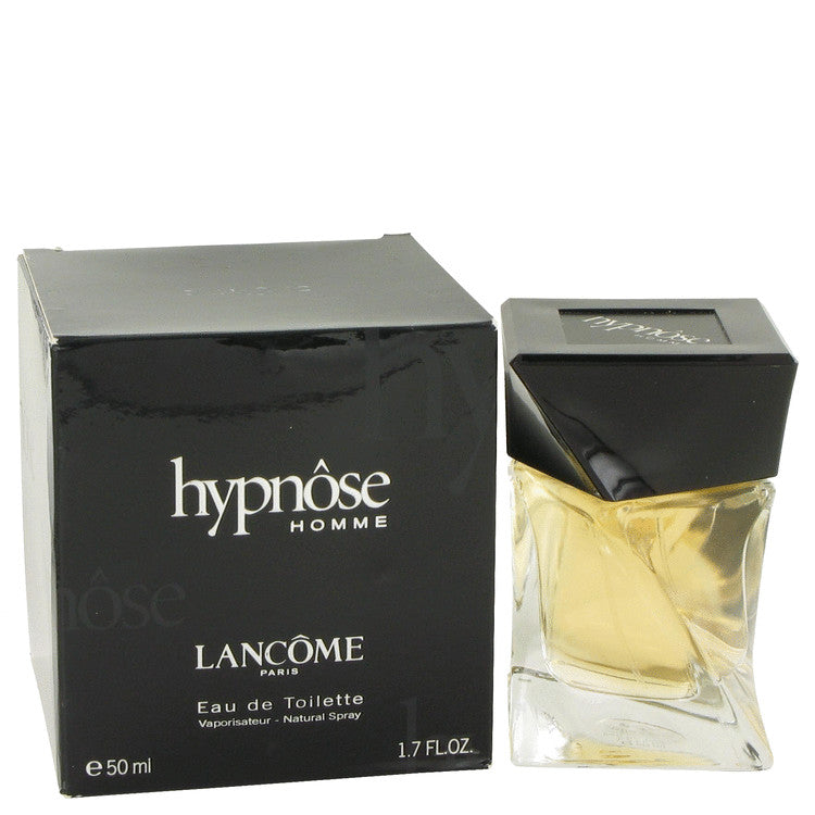 Hypnose by Lancome Eau De Toilette Spray 1.7 oz for Men