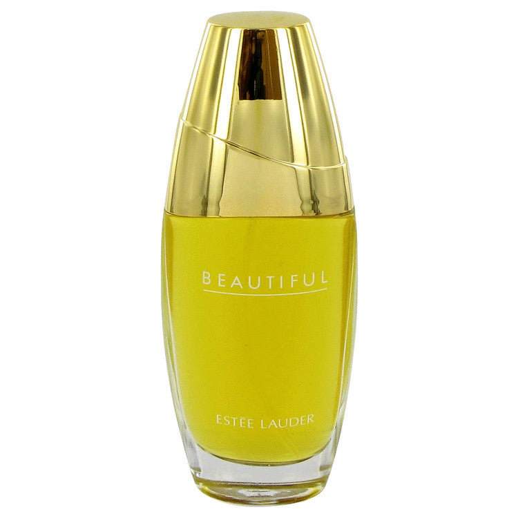 BEAUTIFUL by Estee Lauder Eau De Parfum Spray (Tester) 2.5 oz for Women