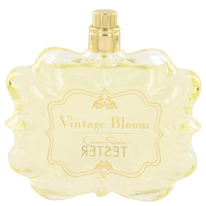 Jessica Simpson Vintage Bloom by Jessica Simpson Eau De Parfum Spray (Tester) 3.4 oz for Women