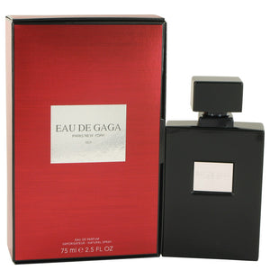 Eau De Gaga by Lady Gaga Eau De Parfum Spray 2.5 oz for Women