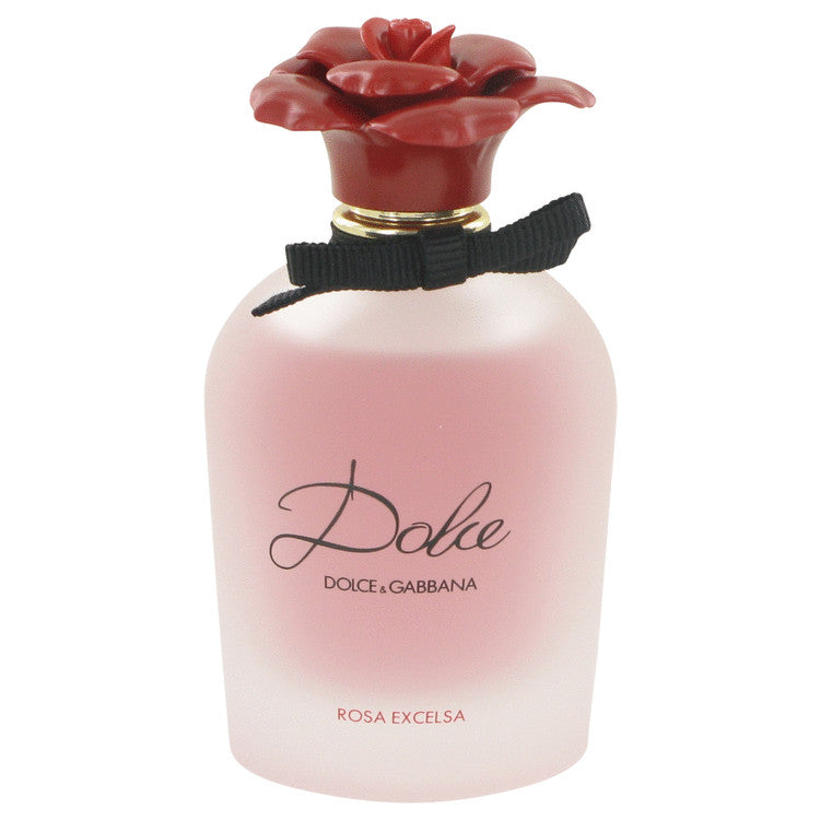 Dolce Rosa Excelsa by Dolce & Gabbana Eau De Parfum Spray (Tester) 2.5 oz for Women